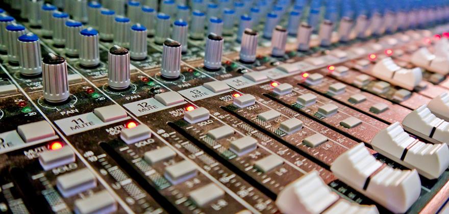 Service Audio Recordings
